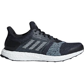 adidas UltraBoost Stability Running Shoes Men Legend Ink/Clear Mint/Hi-Res Aqua